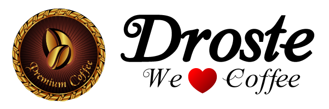 Droste Coffee Logo